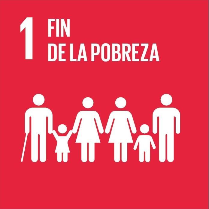 Poner fin a la pobreza en todas sus formas en todo el mundo.