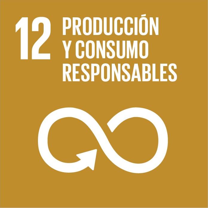 Garantizar modalidades de consumo y producción sostenibles.