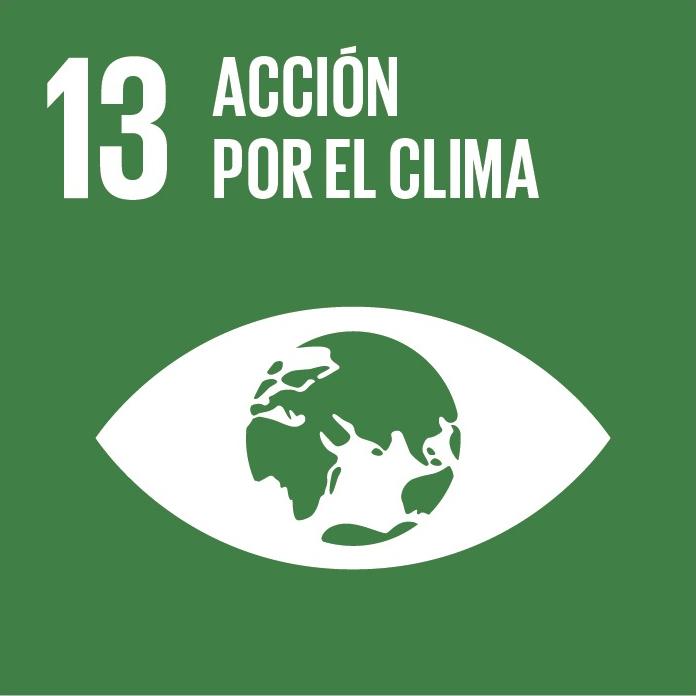 Adoptar medidas urgentes para combatir el cambio climático y sus efectos.