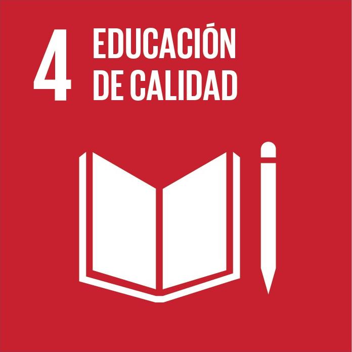 Garantizar una educación inclusiva, equitativa y de calidad y promover oportunidades de aprendizaje durante toda la vida para todos.
