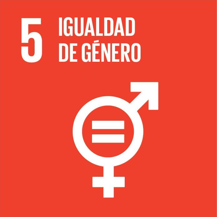 Lograr la igualdad entre los géneros y empoderar a todas las mujeres y las niñas.